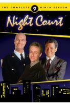 Night Court - Complete Ninth Season