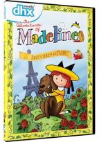 Adventures of Madeline: Adventures in Paris