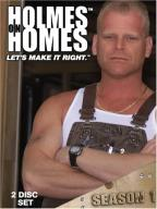 Holmes on Homes - Let's Make it Right: Season 1