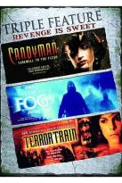 Revenge is Sweet - Triple Feature