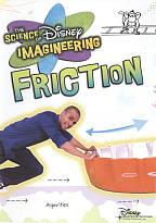 Science of Disney Imagineering: Friction