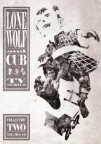Lone Wolf and Cub: Collection 2