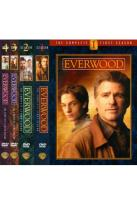 Everwood - The Complete Seasons 1-4