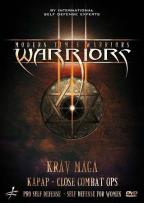 Modern Times Warriors: Krav Maga - Kapap Close Combat Ops