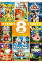 8 - Movie Kid's Collection, Vol. 4