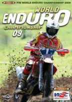World Enduro Championships 09