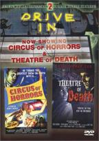 Circus Of Horrors/Theatre Of Death