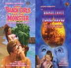 Beach Girls And The Monster/The Brain From Planet Arous - 2 Pack