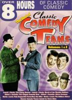 Best Of Classic Comedy Teams - Vols. 1 & 2