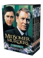 Midsomer Murders - Set 6