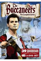 Buccaneers - The Complete Series