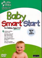 Little Steps: Baby Smart Start