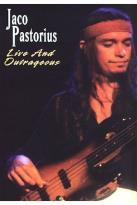 Jaco Pastorius - In Concert