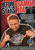 Before They Were Stars: Samoa Joe