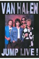 Van Halen - Jump Live!