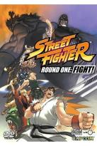Street Fighter Round One - FIGHT!
