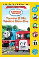 Thomas & Friends - Thomas & His Friends Help Out