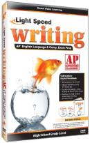 Light Speed Writing: AP English Language & Comp Exam Prep