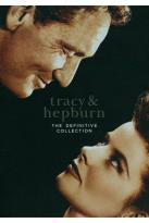 Tracy and Hepburn: The Definitive Collection
