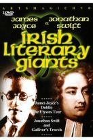 James Joyce & Jonathon Swift: Irish Literary Giants