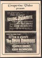 Young Dynamite/Devil Diamond