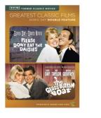 TCM Greatest Classic Films: Doris Day - Please Don't Eat Daisies/The Glass Bottom Boat