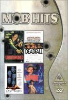 Mob Hits - DVD 4-Pack