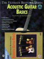 Acoustic Guitar Basic Megapack