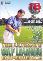 Ultimate Golf Learning Experience
