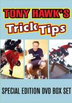 Tony Hawk's Trick Tips - Box Set