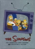 Simpsons - The Complete Seasons 1-5