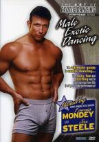 Striptease Series: Male Exotic Dancing