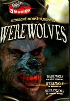 Midnight Monster Movies - Werewolves