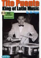 Tito Puente:King Of Latin Music