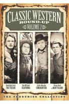 Classic Western Round - Up: Vol. 2