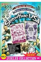Showtime USA - Vol. 2: Yes Sir, Mr. Bones/ Square Dance Jubilee