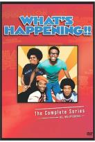 What's Happening! - The Complete Series