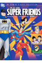 All-New Superfriends Hour - Season One, Volume Two