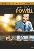 Films Of Michael Powell - Age Of Consent / Stairway To Heaven