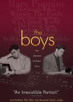 Boys: The Sherman Brothers' Story
