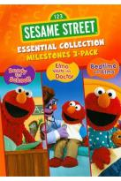 Sesame Street Essential Collection: Milestones
