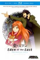 Eden of the East the Movie II: Paradise Lost