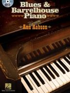 Ann Rabson: Blues & Barrelhouse Piano