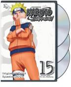 Naruto: Shippuden - Box Set 15