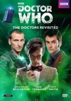 Doctor Who: The Doctors Revisited 9-11