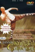 Classic Kung Fu Collection - Vol. 2: 70s and 80s Fighting Action