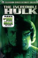 Incredible Hulk - The Televison Series Ultimate Collection