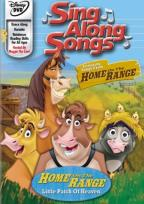 Sing-Along Songs: Home on the Range
