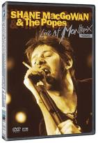 Shane MacGowan and the Popes - Live at Montreux 1995