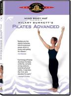 Hilary Burnett's Pilates Advanced